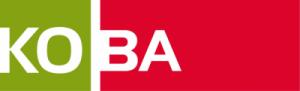 KOBA groep Logo