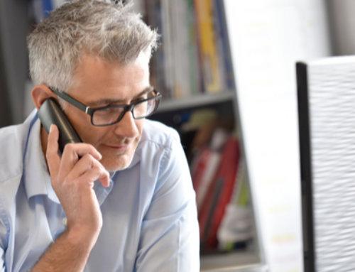 Telefonisch bereikbaar onder jouw voorwaarden
