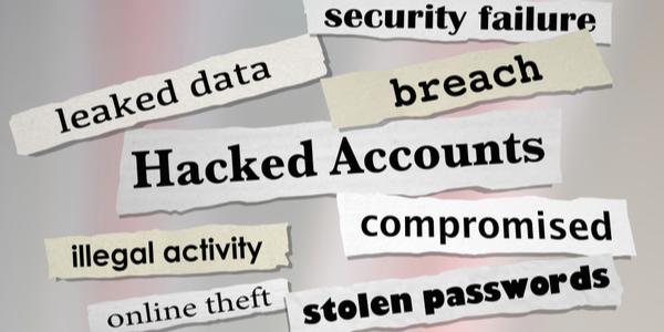 Voorbereiden op een hack-aanval