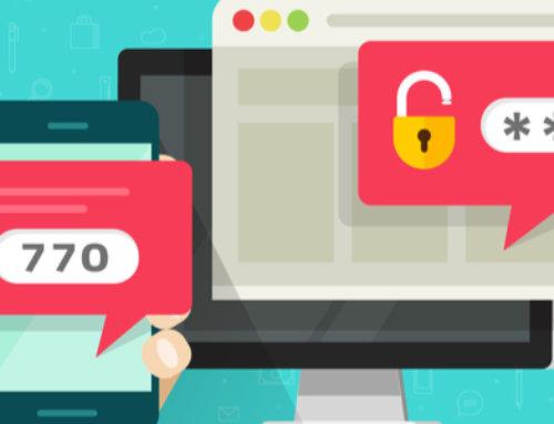 Houd je bedrijfsgegevens veilig, ondanks wachtwoorden.