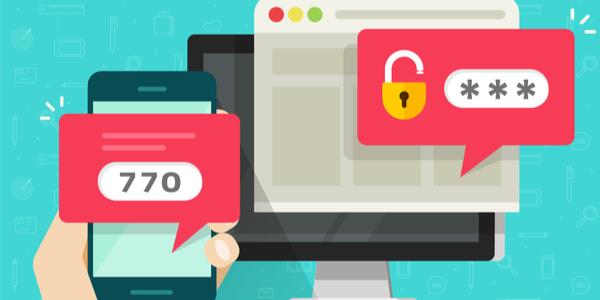 Houd bedrijfsgegevens veilig, ondanks simpele wachtwoorden.