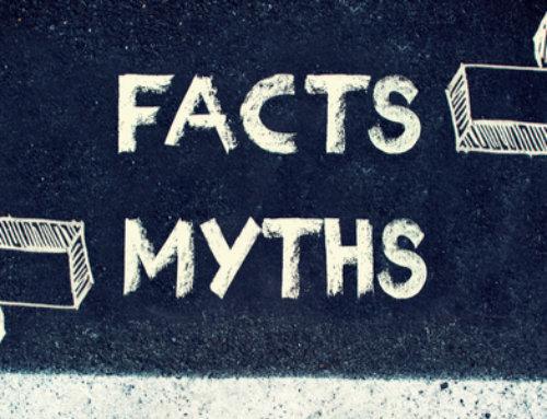 Twee mythes over de cloud ontwricht