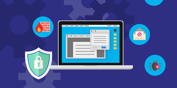 Nu veiliger werken met: Extra veilig internet (EVI)